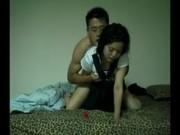 คลิบหลุดตั้งกล้อง thai ro89 เด็กมอปลาย โดนน้าชายเย็ดหี เย็ดท่าหมา กระแทกไม่ยั้ง ร้องเด็ด