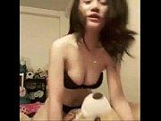 สาวนักศึกษาไทยแท้เล่น bigo live โชว์ใส่เสื้อใน เต้นยั่วsexy จริงๆ เกือบหลุดแล้วไหมละ ทีหลังต้องเซฟตี้ หน่อยนะฮะ