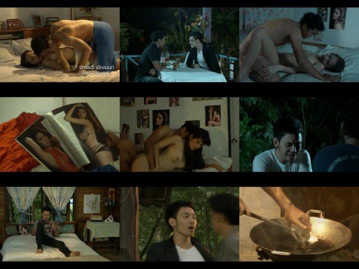 Thai Eroctic Movie คลิบหนังโป๊ XXXX ไทยแท้ๆ มาดูกันว่าบทสนทนากับฉากเลิฟซีนจะเสียวแค่ไหน