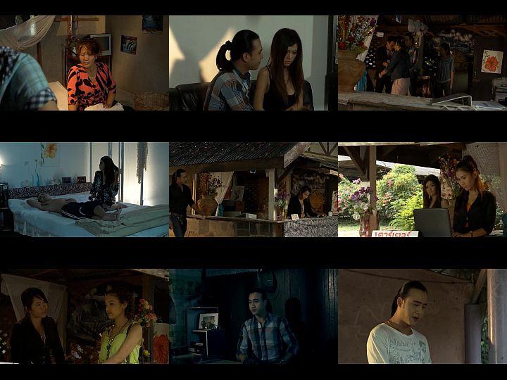 """หนังอาร์ไทย """"รุ่นพี่จัดเต็ม (2013)"""" นำแสดงโดย เชอรี่ สามโคก นักแสดงดาราเก่า เสียวเด็ด หีเนียน"""