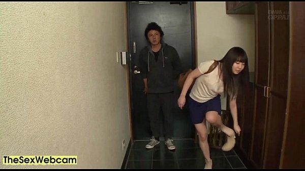 หนังโป๊ญี่ปุ่น มาพักร้อนกับแฟนสาว เด็ดตรงที่ นมใหญ่ๆ ของเธอเนี่ยมันนิ่มจนอยากเย็ด
