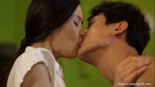 หนังเอ็กซ์เรทอาร์เกาหลี นางเอกดีกรีนางแบบสาว นมสวยน่าเย็ดหี ให้ถึงใจสุดๆไปเลย