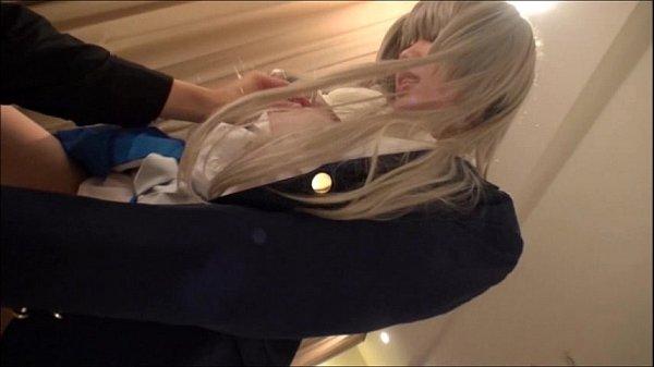 Japanese cosplay เอาใจสายคอสเพย์สาวสวยหน้าใสลีลาเด็ด ขย่มควยอย่างเสียวเลย