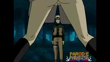 Naruto XXX ล่อหีสาวนินจา นินจาขย่มต่อแบบเด็ดๆ งานเสียวก็มีนะสำหรับขวัญใจเด็กๆแนวผู้ใหญ่