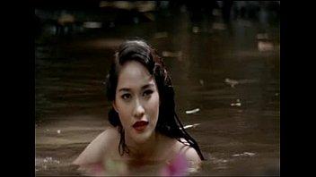 ฉากเสียวจากหนังไทย นำแสดงโดยนางเอกดัง พลอย เฌอมาล เด็ดมากๆ