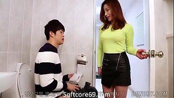 หนังอาร์เกาหลีดูลีลานางเอกบอกเลยถ้ามีแฟนอย่างนี้ไม่ออกจากห้อง