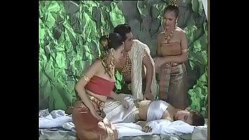 thai xxx movie หนังอาร์ไทยเก่าๆสมัย 2499 ใส่ชุดไทยเหมือนในละครบุพเพสันนิวาสเย็ดกันแบบเสียวสุดๆ