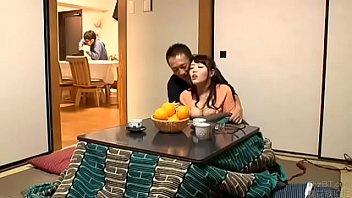 Japanese porn แนวพ่อตาเย็ดแฟนลูกชายแอบเอากันเพราะพ่อตาเย็ดเก่ง แยงหีทีขนลุก