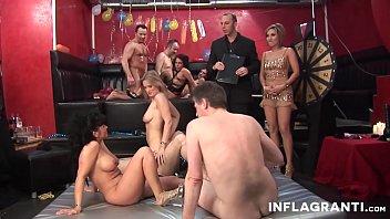 เยอรมันรุมเย็ดโหดจัด!! pornหนังโป๊ยุโรปหาดูยากแต่ละคนเด็ดทั้งนั้น หญิงหีใหญ่ชายควยยาว