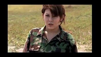 javtu ทหารหญิงผู้กล้าเย็ด เย็ดจนเสียวสันหลัง แหกหนังหีคาชุดทหาร