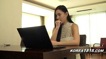 ดูPORNหนังผู้ใหญ่เกาหลี สาวออฟฟิศเป็นโรคติดควย ผัวไม่อยู่แต่คันรูหี ยอมตกเป็นเมียน้องเขย ขย่มควยแอ่นหีให้เค้าปี้ท่าหมา