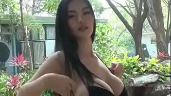 โชว์หี แก้ผ้าโชว์ หีเย็ด หีเนียน หีสวย หีนางแบบ ฝ้าย อรพรรณ นางแบบ นมใหญ่ นมโต