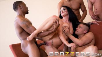 หนังโป๊เด็ด หนังโป๊ฝรั่ง หนังโป๊ดัง หนังโป๊ Brazzers หนังxฝรั่ง xxx brazzers brazzer Ricky Johnson Nicolette Shea