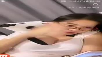 หีสวย หัวนมชมพู หลุดไทย หลุด ยั่วเย็ด น้องแวน น่าเย็ด นางฟ้า นมใหญ่ นมสวย